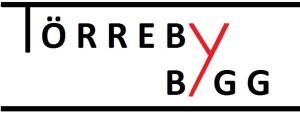 Törreby Bygg AB logo